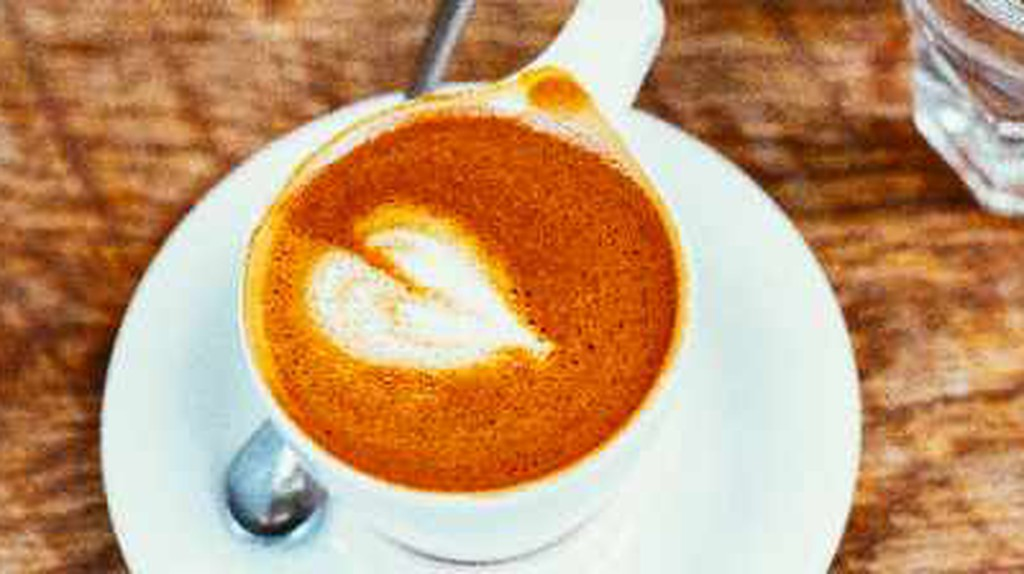 The Best Coffee Shops In Columbus, Ohio