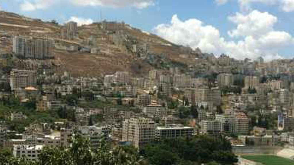 The Top 10 Restaurants In Nablus, The West Bank