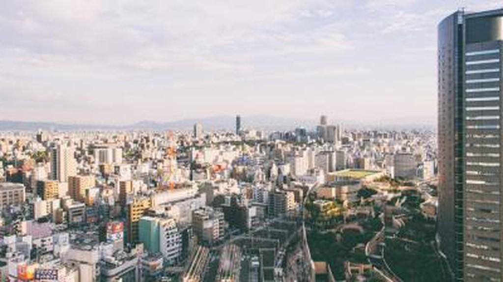The Best Brunch Spots In Kyobashi, Osaka