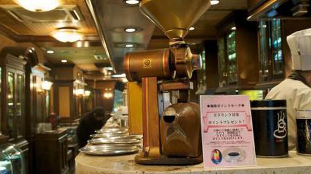The Best Brunch Spots In Midosuji, Osaka