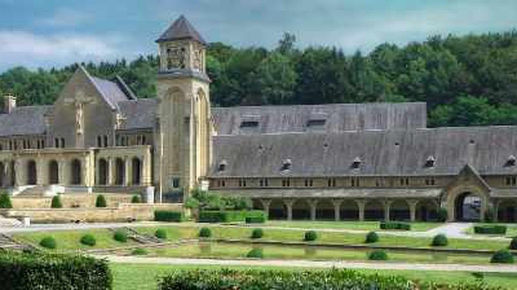 Orval Abbey: A Tranquil Sojourn In Belgium's Trappist Traditions