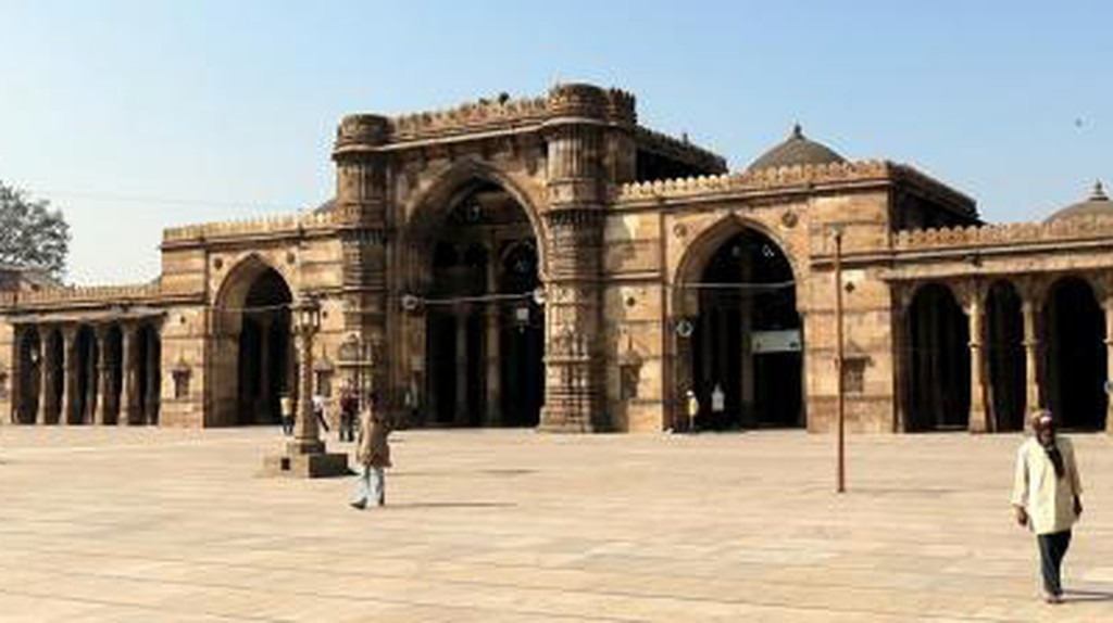 The Top 10 Things To Do and See in Ahmedabad