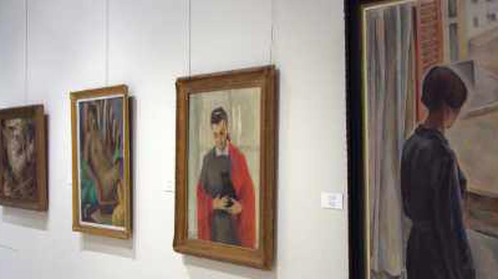 The Best Art Galleries In Lexington, Kentucky