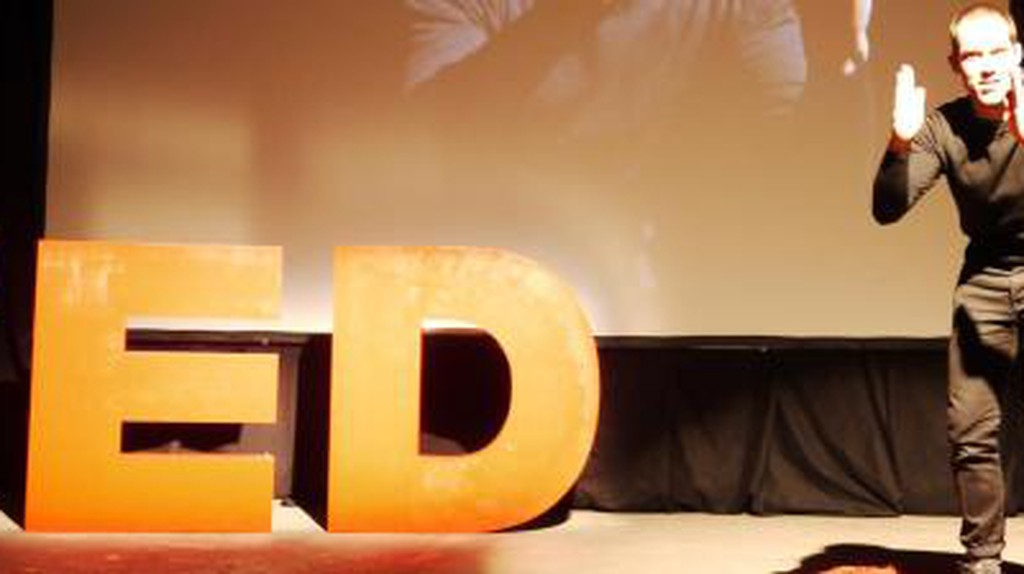 The 10 Best TED Talks By Writers