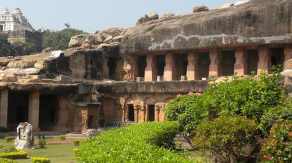 The 10 Best Things To Do And See In Bhubaneswar