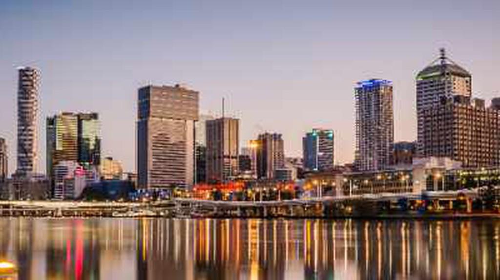 The Best Al Fresco Dining In Brisbane