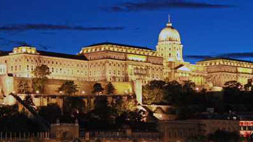 The Top 10 Things To Do And See In Budapest's Buda