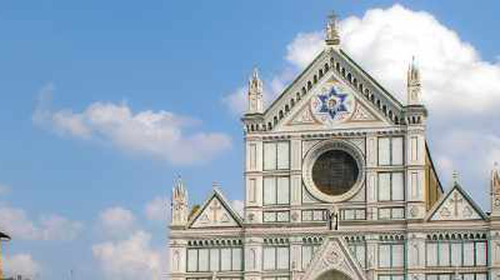 10 Things To Do Near Santa Croce, Florence