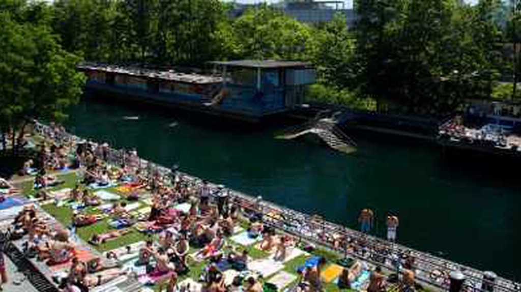 The Best Kept Secrets Of Zürich, Switzerland