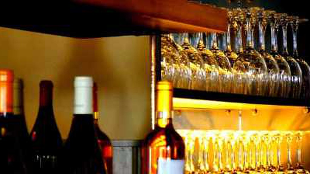 The Best Wine Bars In Munich, Germany