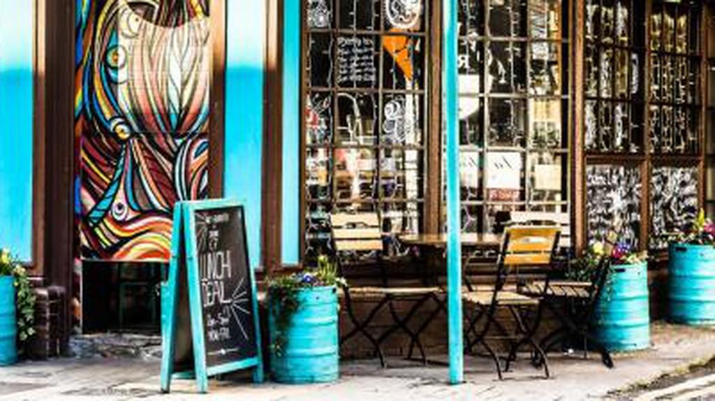 The 10 Best Restaurants Near Trinity College, Dublin