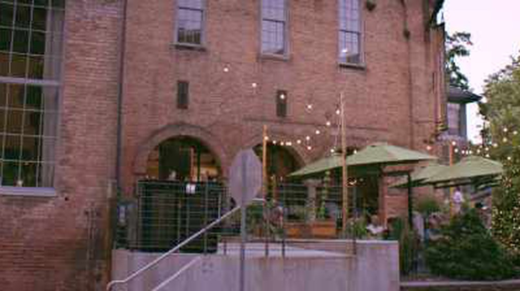 The Top Places To Eat Outside In Baltimore