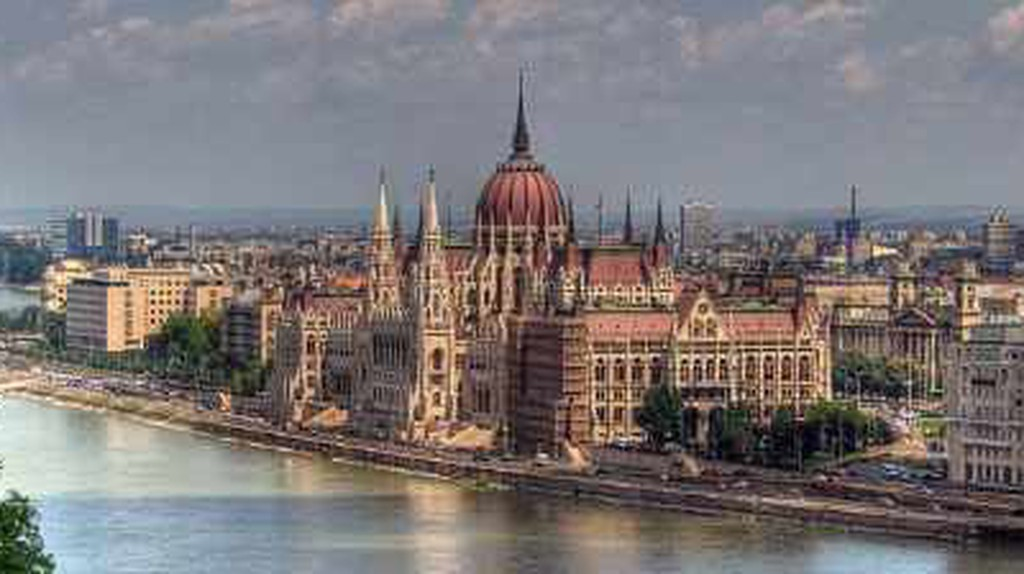The Top 10 Things To Do And See In Budapest's Pest