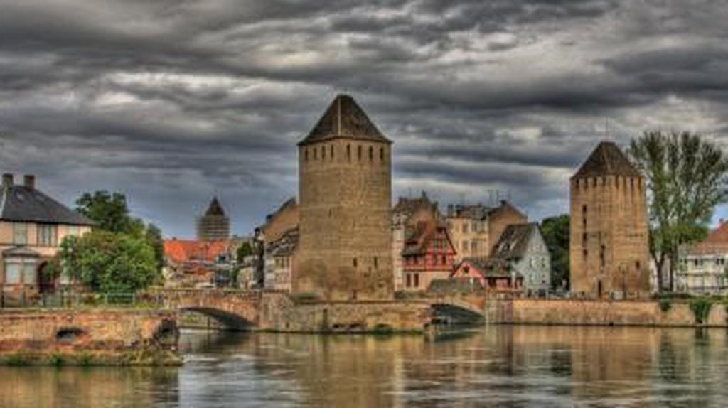The 10 Best Hotels In Strasbourg