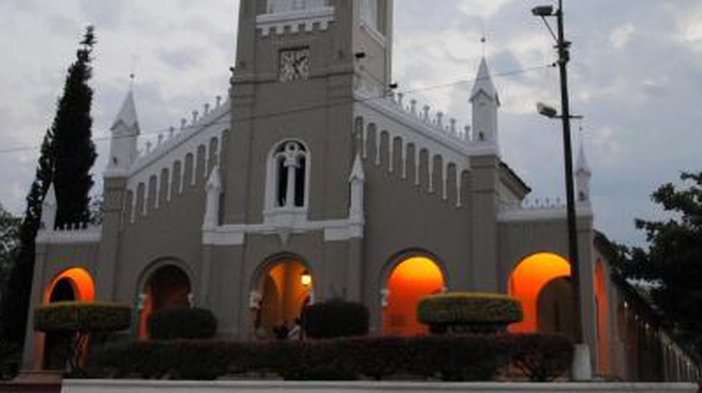The Most Beautiful Towns in Paraguay