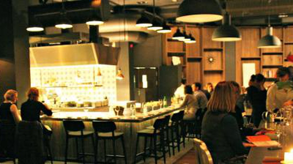 The Best Restaurants In Central Oslo