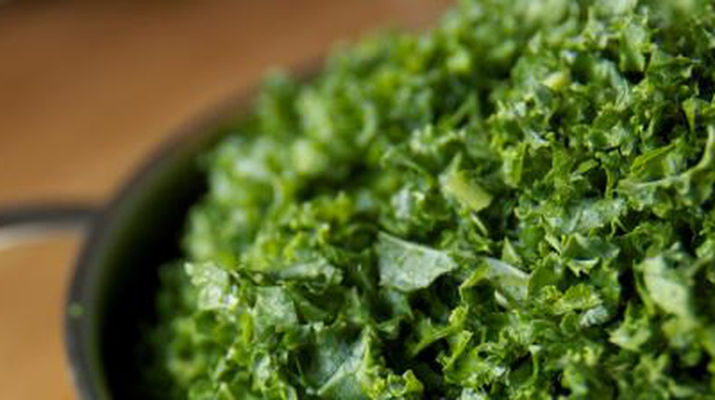 The Best Places To Find Kale In Paris, France