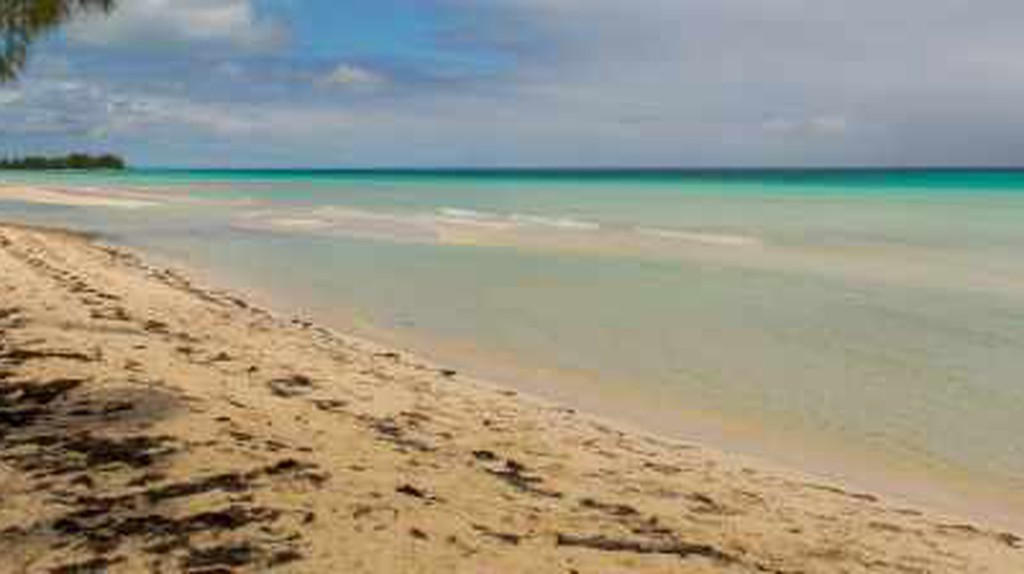The Top 10 Hotels In Freeport, The Bahamas