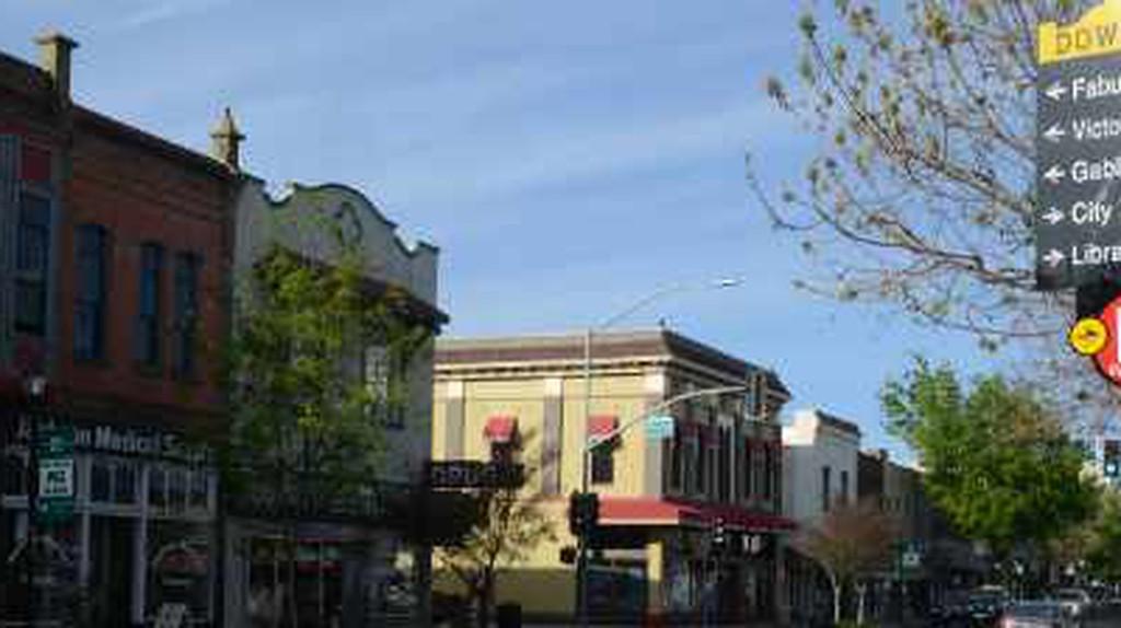 Top 10 Restaurants In Woodland, California