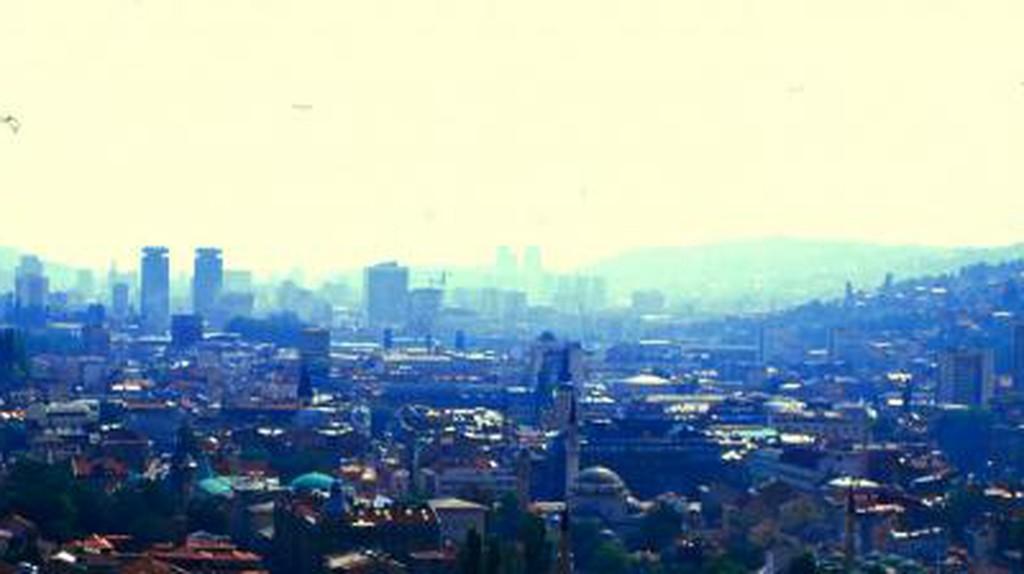 The 10 Best Restaurants In Sarajevo's Old Town, Bosnia And Herzegovina