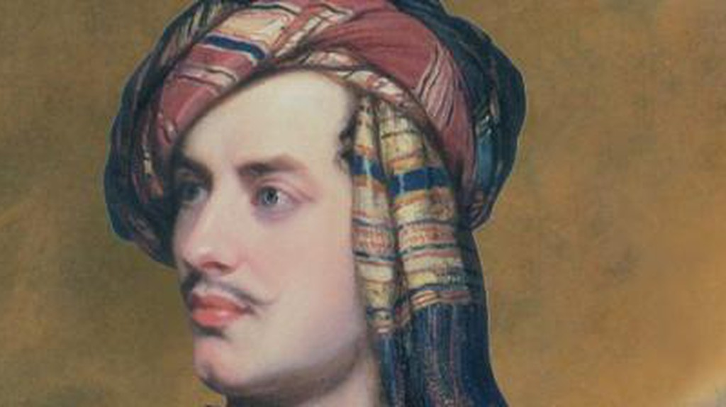 The Best Poems by Lord Byron You Should Read