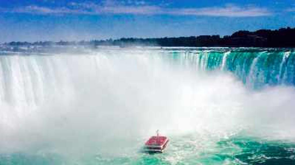 Top 8 Things To Do In The Canadian Niagara Falls Region