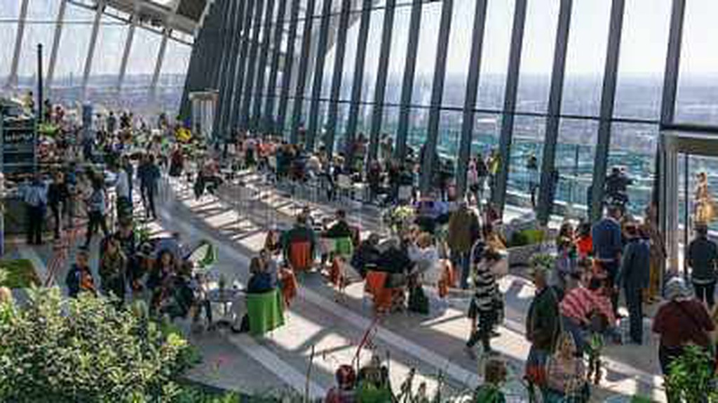 Alternative London: 10 Original Experiences To Catch In The UK's Capital