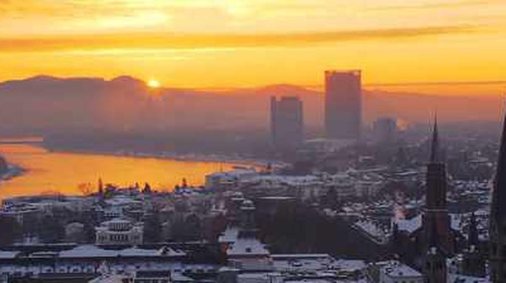 The Best Hotels in Bonn, Germany