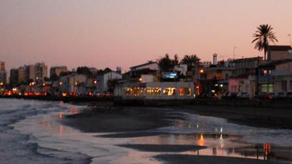 The Best Restaurants In Larnaca, Cyprus