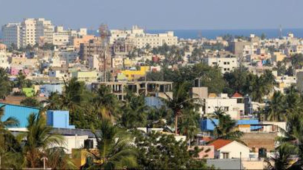 The 10 Best Brunch Spots in Pondicherry
