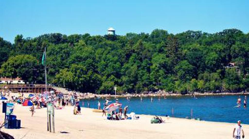 11 Astonishingly Beautiful Beaches In Canada