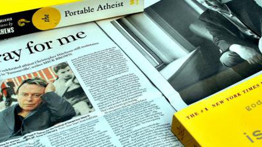 Five Influential Books by Christopher Hitchens You Should Read