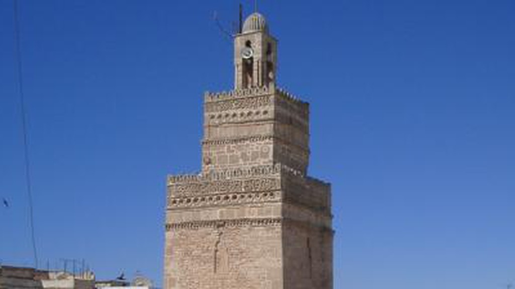 The Top 10 Cultural Hotels in Sfax, Tunisia
