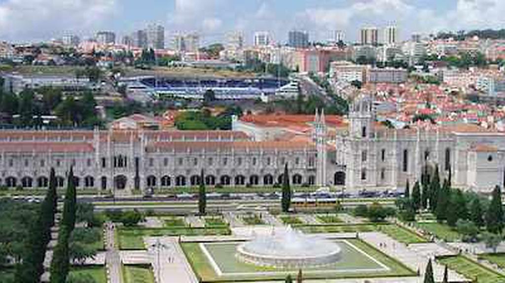 The 10 Best Restaurants In Belém, Lisbon