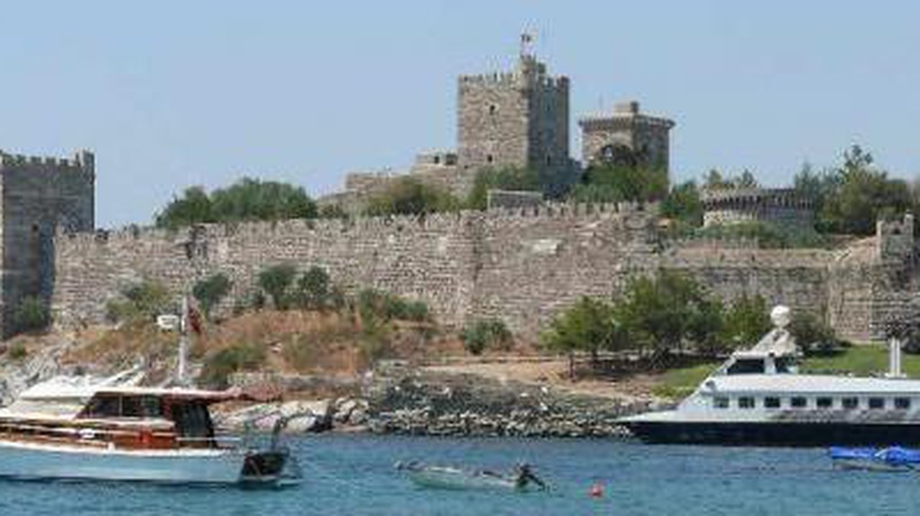 The Top 10 Things to Do and See in Bodrum, Turkey