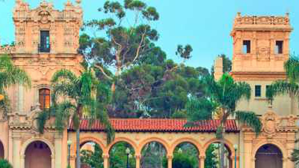 The Prettiest Parks in San Diego