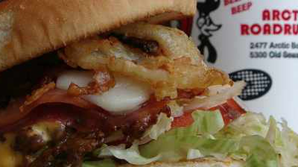 The Best Burgers In Anchorage, Alaska