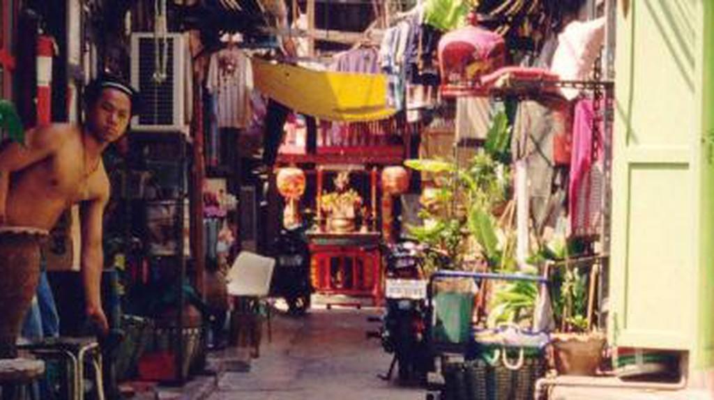 The Best Italian Restaurants In Bangkok, Thailand