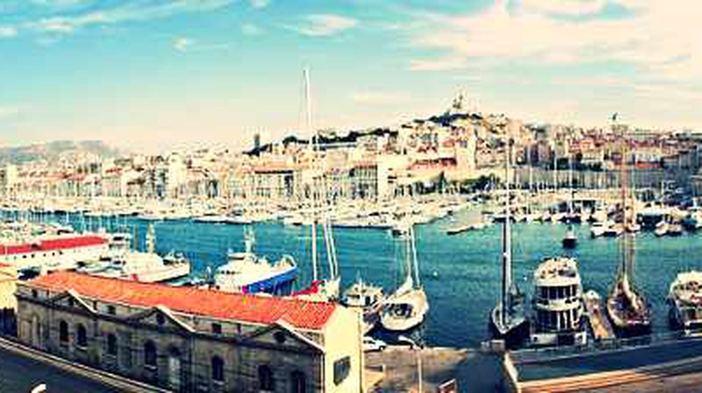 10 Things To Do In The Old Port Of Marseille, France