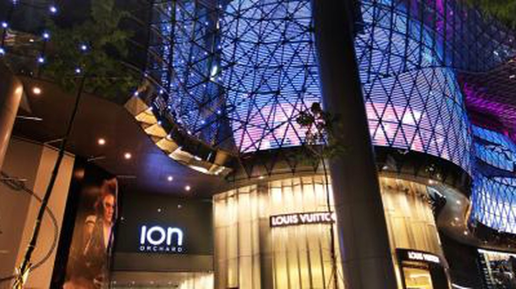 The Top 13 Malls And Markets In Singapore