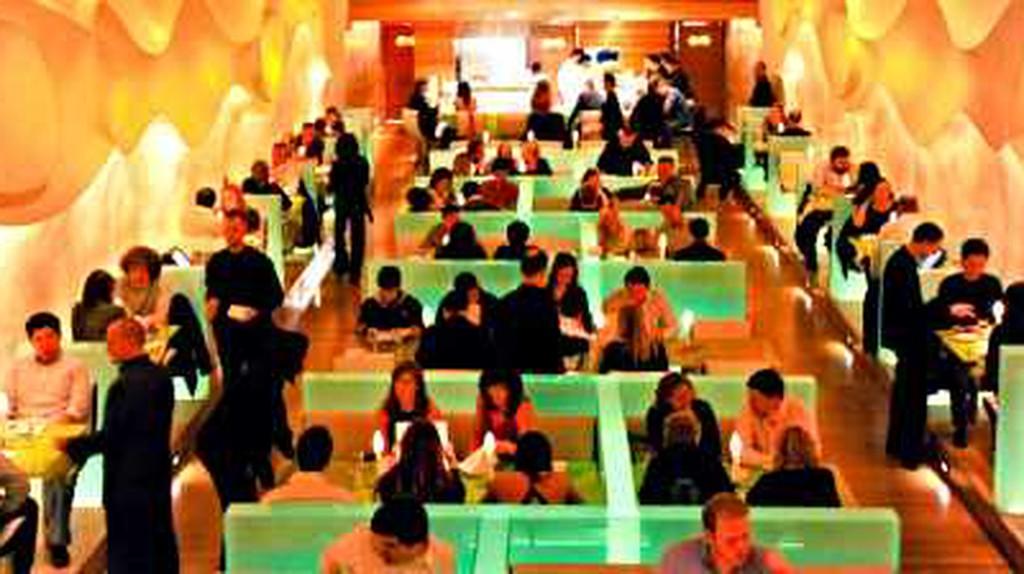 The 10 Best Restaurants In Washington Square, Philadelphia