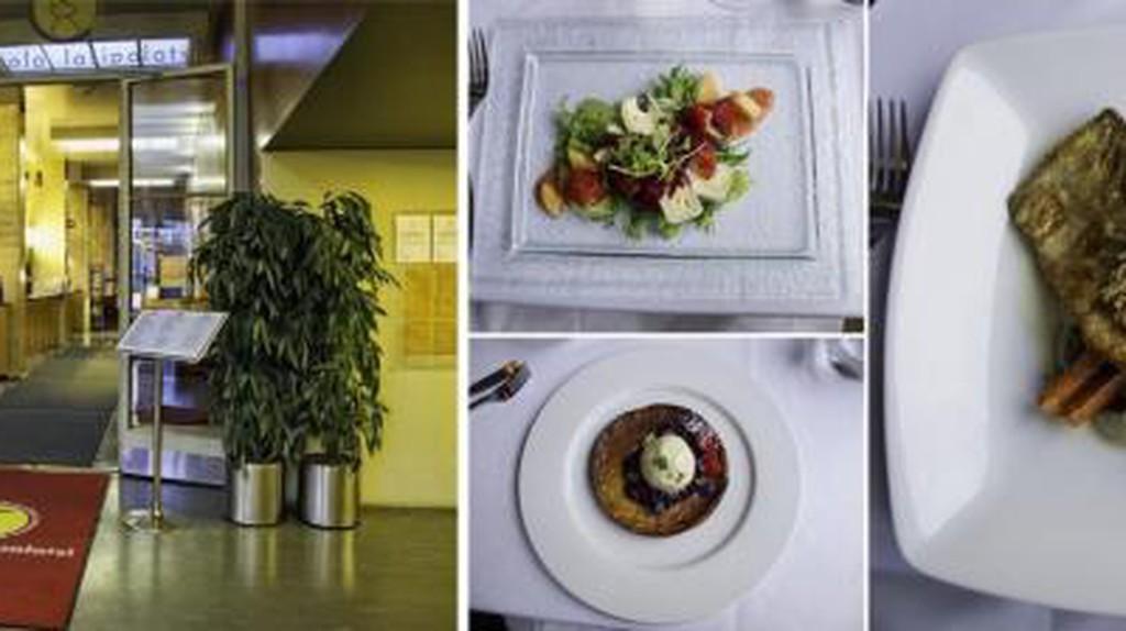 The 10 Best Restaurants In Punavuori, Finland