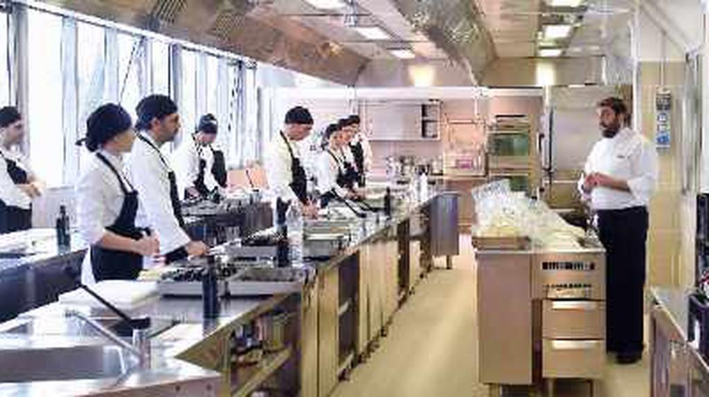 Rome's 5 Best Cooking Schools