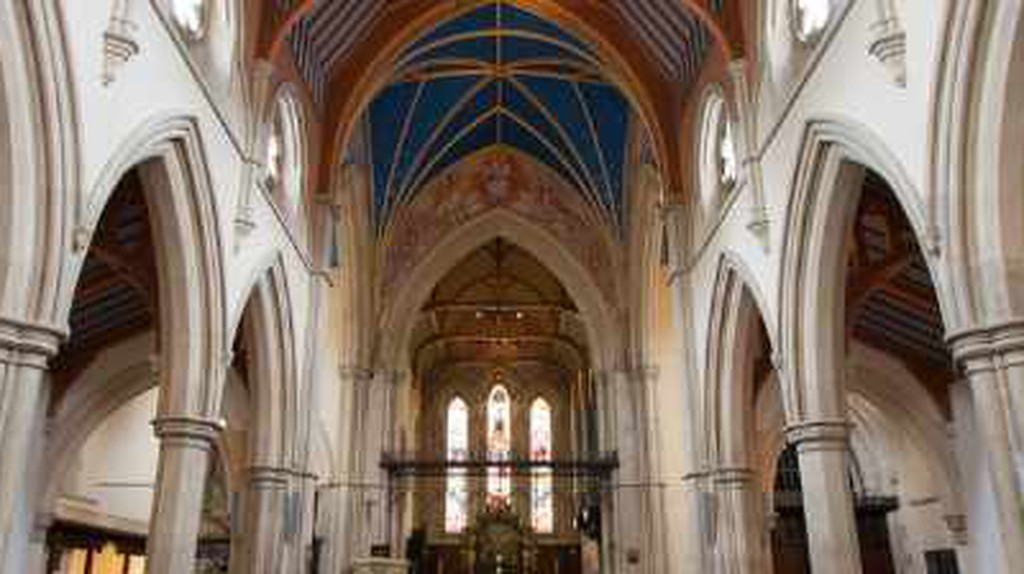 The 10 Best Churches in Glasgow