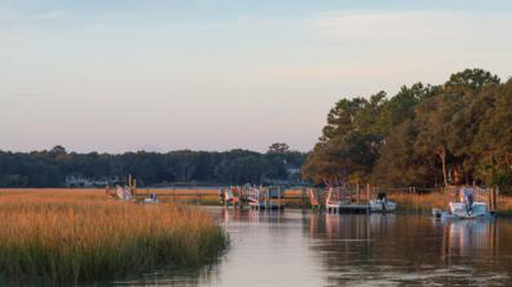 5 Intriguing Facts About Seabrook Island