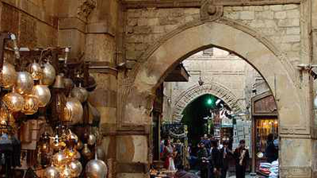 The Top 10 Best-Kept Secrets of Cairo