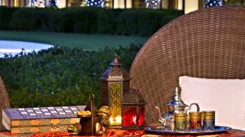 Best Arab Restaurants In Abu Dhabi, United Arab Emirates