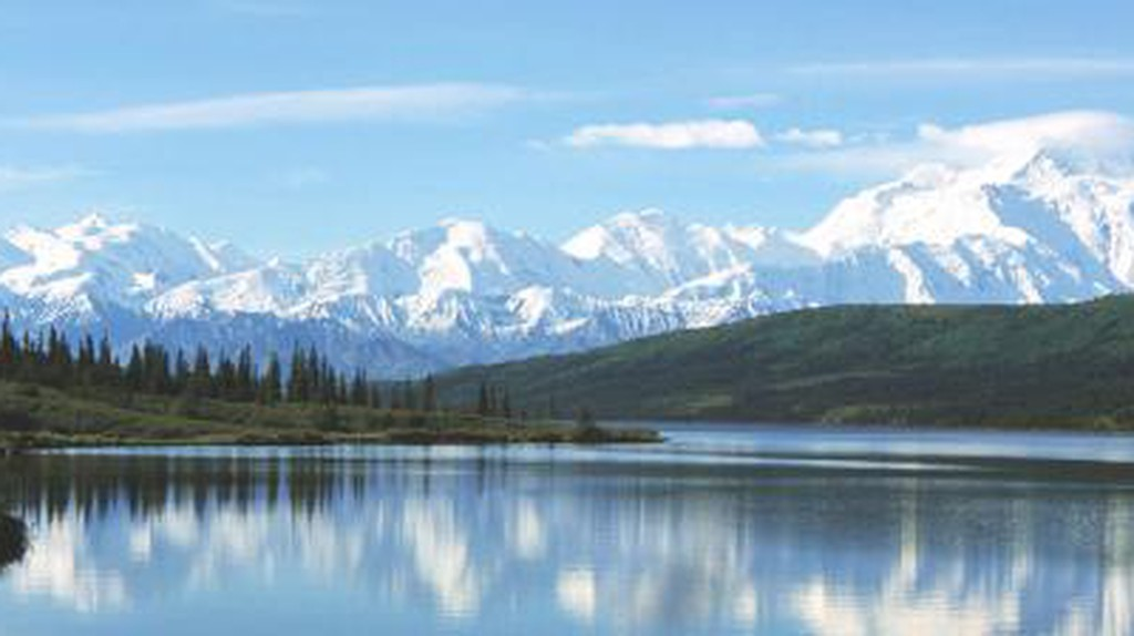The Most Beautiful National Parks In Alaska