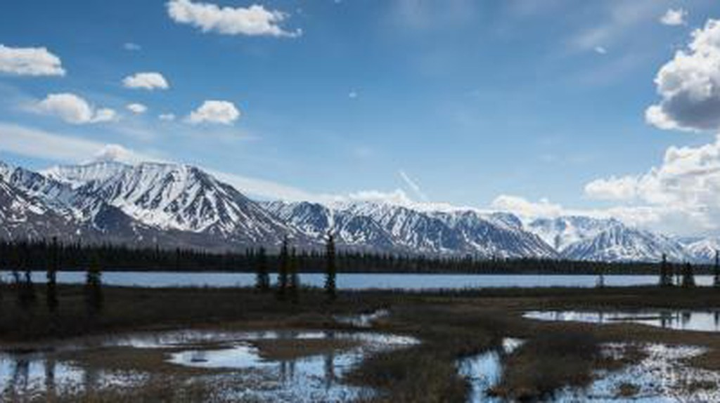 The Best State Parks In Alaska