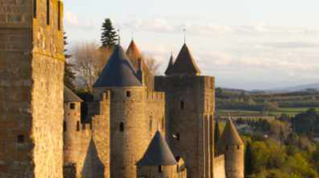 The 10 Best Cultural Hotels In Carcassonne, France